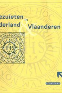 Jezuïeten in Nederland en Vlaanderen-zoektocht