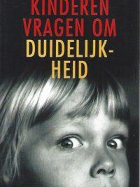 Kinderen vragen om duidelijkheid-Hans Janssen-9041701206-9789041701206