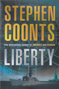 Liberty-Stephen Coonts-0752846329-9781407215037