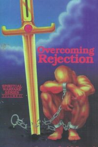 Overcoming Rejection-Frank D. Hammond-0892281057-9780892281053
