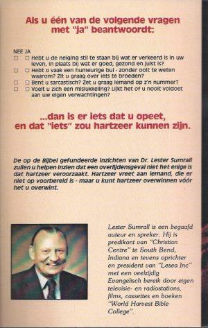 Overwin uw hartzeer voor het u overwint-Lester Sumrall-9064421137_B