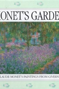 Postbox-Monet's Garden-Chronicle Books-087701647X