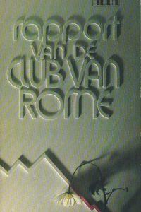 Rapport van de Club van Rome, de grenzen aan de groei-Dennis Meadows-9027452466