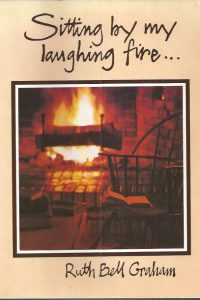 Sitting by my langhing fire-Ruth Bell Graham-0890660190