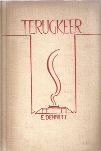 Terugkeer-beschouwing over het boek Ezra door Ed. Dennett