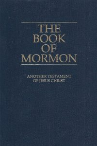 The Book of Mormon, Another Testament of Jesus Christ-9781592975013-1592975011-printing 2006