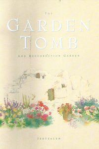 The Garden Tomb and Resurrection Garden, Jerusalem-9652800791