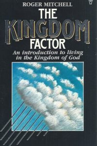 The Kingdom factor-Roger Mitchell-0551013346-9780551013346
