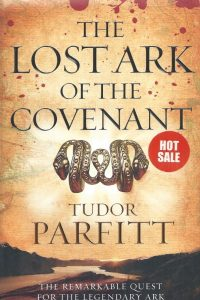 The Lost Ark of the Coven-Tudor Parfitt-9780007262670