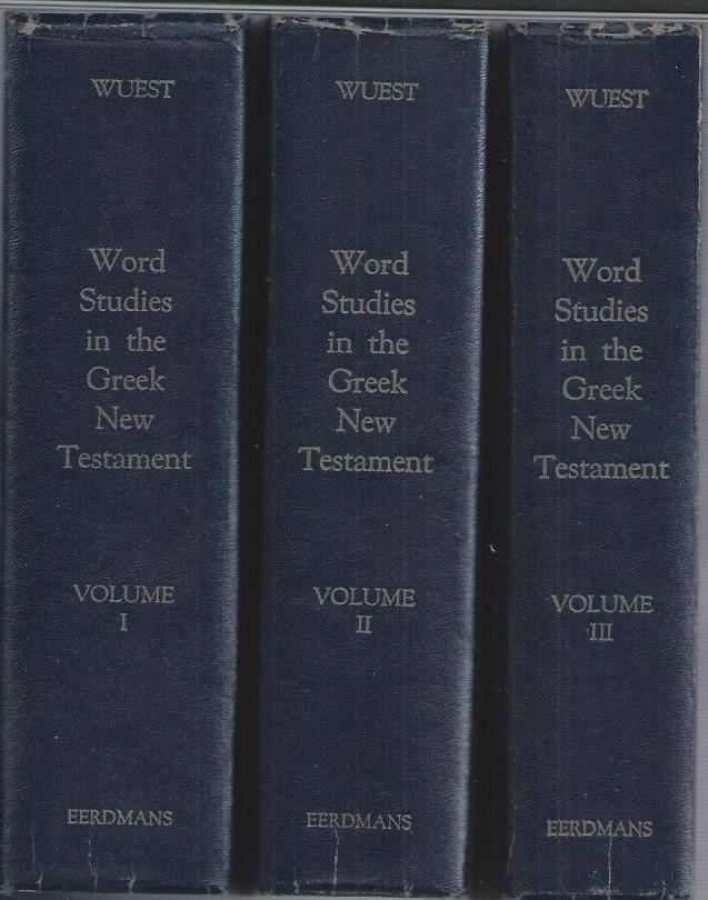 Old & New Testament Greek Lexicon - studylight.org