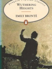 Wuthering Heights-Emily Bronte-0140620125-9780140620122