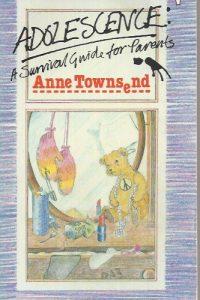 Adolescence-Anne J. Townsend-0551013427