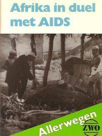 Afrika in duel met AIDS-P.F.C. van der Hoeven-9024266696-9789024266692