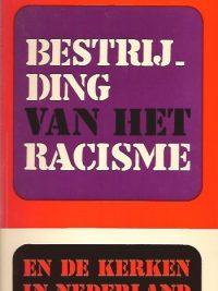 Bestrijding van het racisme-J. Verkuyl-9024228476-9789024228478