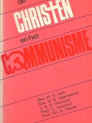 De Christen en het communisme.-H. G. Leih-9060640683-9789060640685