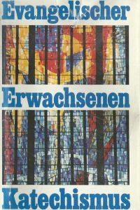 Evangelischer Erwachsenenkatechismus, Kursbuch des Glaubens-3579049003-2 Auflage 1975