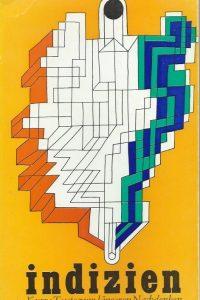Indizien kurze Texte zum langeren Nachdenken-Benno 3. Aufl 1984
