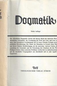 Karl Barth-Die kirchliche Dogmatik-Die Lehre von der Versöhnung-Vierter Band, Erster Teil-3290110141-Zürich Theolog, 3. Auflage 1975