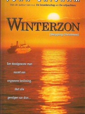 Winterzon-John Grisham-9022989798 9789022989791