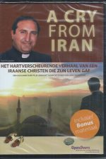 A Cry from Iran-Haik Hovsepian-OpenDoors