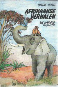 Afrikaanse verhalen die over God vertellen-Keidel-9062050336