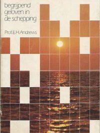 Alles uit niets-E.H. Andrews-9063021216