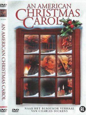 An American Christmas Carol-8715664003510