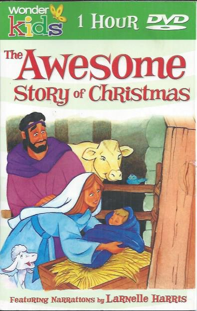 Awesome Story of Christmas-829727902592