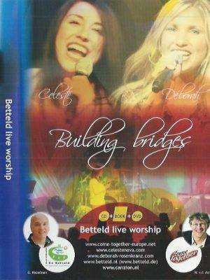 Building bridges-Betteld worship live- 9789078883104-Deborah Ro