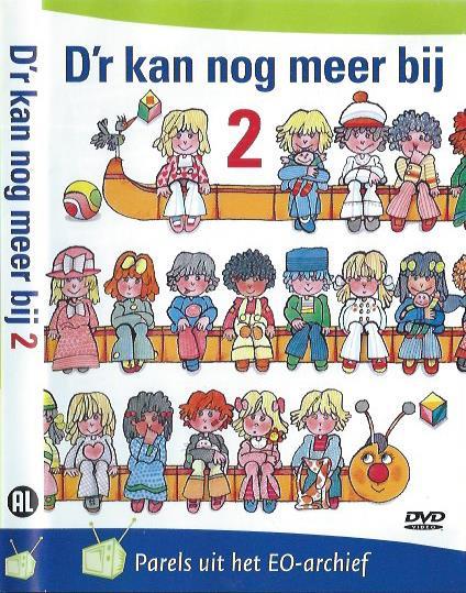 D'R Kan Nog Meer Bij Deel 2-9789077667767