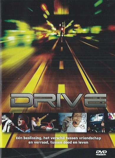 DRIVE-EO-9077667733-9789077667736