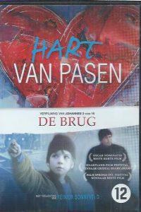 De Brug-Hart Van Pasen 2012-9789491001123