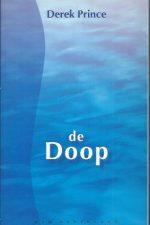 De Doop-Derek Prince-9789075185553
