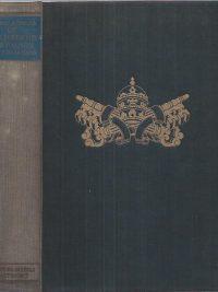 De geschiedenis der pausen-F.X. Seppelt-K. Loffler