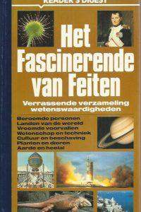 Het fascinerende van feiten-Readers Digest-9064071497