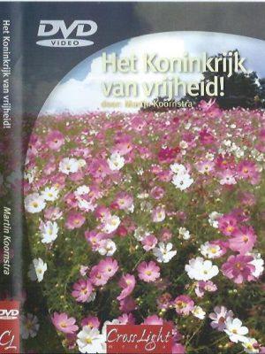 Het koninkrijk van vrijheid-Martin Koornstra