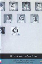 Het korte leven van Anne Frank-DVD 2003