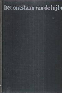 Het ontstaan van de Bijbel-9070100215