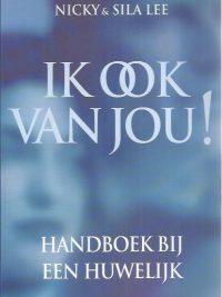 Ik ook van jou!-handboek bij een huwelijk-9789058811523_3e druk