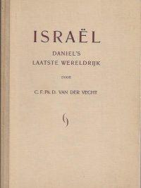 Israel, Daniel's laatste wereldrijk-van der Vecht