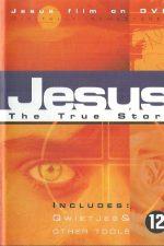 Jesus, The True Story-Ronduit-Jesus Film