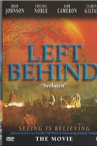 Left Behind-8713423554914