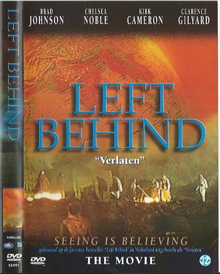 Left Behind-8713423554914