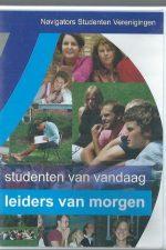 Navigators Studenten Vereniging-Studenten van vandaag Leiders van morgen