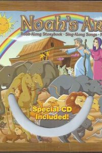 Noach's Arks-Read Along Storybook-671196189543