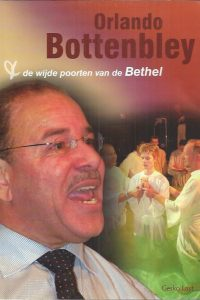 Orlando Bottenbley & de wijde poorten van de Bethel-Gerko Last-9789077948088