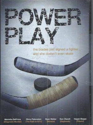 Powerplay-9789069340395