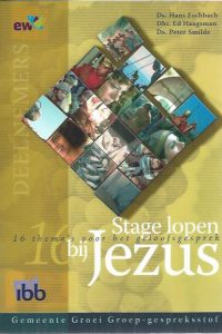 Stage lopen bij Jezus-Deelnemers-9789032307746-9789032307745