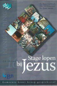 Stage lopen bij Jezus-Handleiding-9789032307843-9789032307844