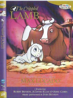 The Crippled Lamb-023755042996